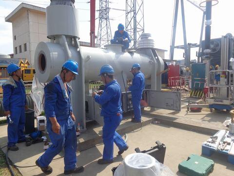 manufacture nh3 monitoring