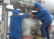 new type smartgas Insulated Equipment