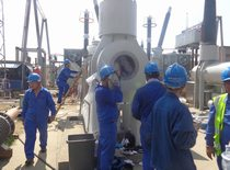 abb nh3 leak check